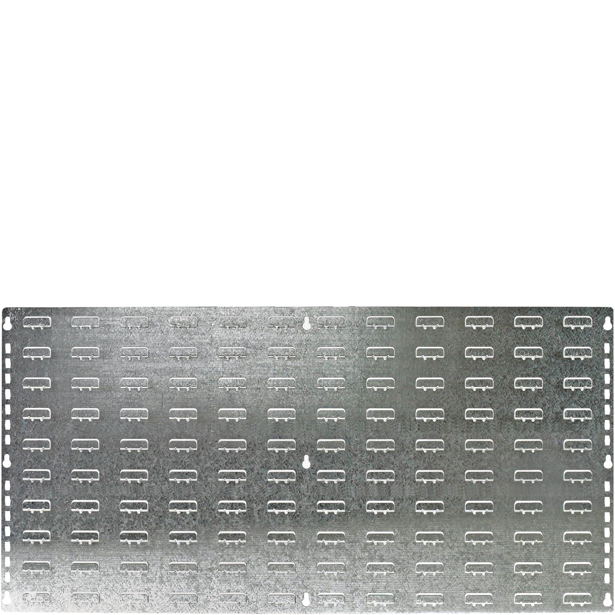 Schlitzplatten für Regal Rückwände | BITO