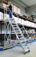 Podestleitern, Aluminium, shop_img_47191