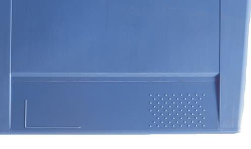 Mehrwegbehälter MB, taubenblau, IMG_18587