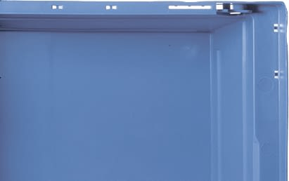 Multifunctionele bakken MB, duifblauw, IMG_18589