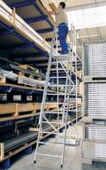 Echelles à plateforme, aluminium, shop_img_47088