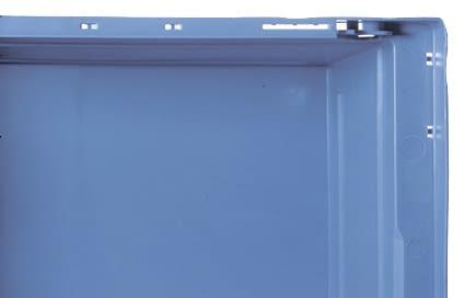 Bacs de distribution, série MB, bleu-gris, IMG_18589